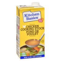 Kitchen Basics - Chicken Cooking Stock