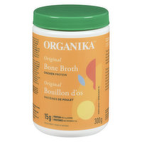 Organika - Bone Broth Protein Powder Original