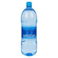 Whistler Whistler - Glacial Spring Water, 1.5 Litre