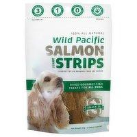 Snack 21 Snack 21 - Salmon Strips For Dogs, 25 Gram