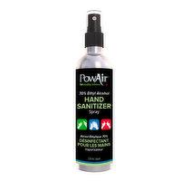 Powair - Hand Sanitizer, 250 Millilitre