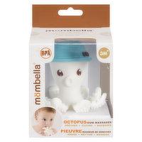 Mombella - Octopus Gum Massager, 1 Each