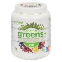 Genuine Health Genuine Health - Greens+ Original, 510 Gram