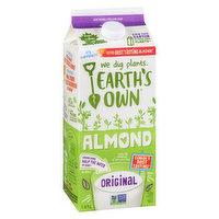 Earth's Own - Almond Fresh Beverage Original