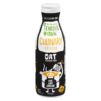 Earths Own - Oat Cream - Culinary Edition