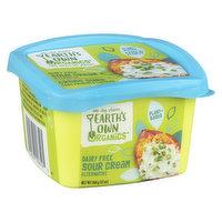 Earth's Own Earth's Own - Dairy Free Sour Cream Alternative, 340 Gram