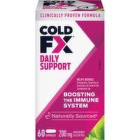 Cold-FX - Natural Non Drowsy 200mg