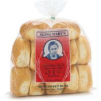 N/A - Semi-sweet Pandesal, 840 Gram
