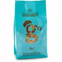Good Habits Good Habits - Nut Granola, 454 Gram