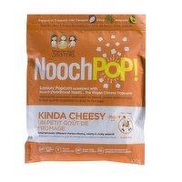 Nooch Pop! - Savoury Popcorn Kinda Cheesy