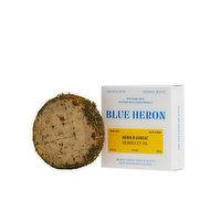 Blue Heron - Herb & Garlic- Plant Based