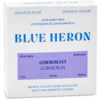 Blue Heron - Cormorant- Plant Based, 175 Gram