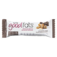 Love Good Fats - Nutritional Bars - Rich Chocolatey Almond