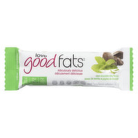 Love Good Fats - Nutritional Bar - Mint Chocolate  Chip