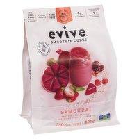 Evive Evive - Organic Smoothie Cubes - Samourai, 405 Gram