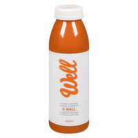 Well Well - C Well Cold Pressed Juice, 333 Millilitre