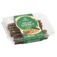 GluteNull GluteNull - Hemp Energy  Protein Bar, 240 Gram