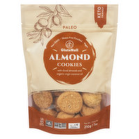 Glutenull Glutenull - Cookies - Almond Keto, 210 Gram