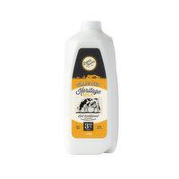 Donia Farms Donia Farms - Grass Fed Milk 3.25%, 2 Litre