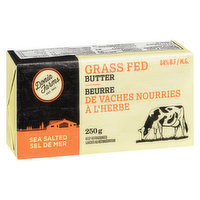 Donia Farms - Grass Fed Butter - Sea Salted