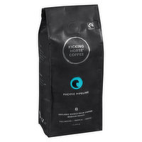 Kicking Horse - Coffee -Pacific Pipeline Medium/Whole Bean, 454 Gram