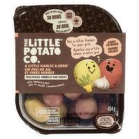 The Little Potato Company - Roasting Kit - Garlic Herb, 454 Gram