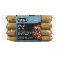 Field Roast - Sausage Italian, 368 Gram