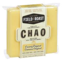 Field Roast - Creamy Original - Slices, 200 Gram