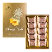 Isabelle - Isabelle Pineapple Cakes, 480 Gram
