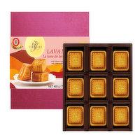 Isabelle - Lava Custard Mooncake, 504 Gram