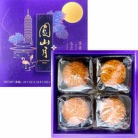 Isabelle - Grand Palace Moon, 700 Gram
