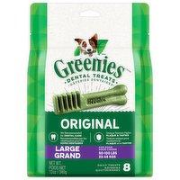 Greenies - Dental Chews Large, 340 Gram