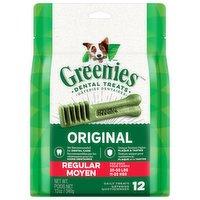 Greenies - Dental Chews Regular, 340 Gram