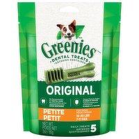 Greenies Greenies - Dental Treats Original Petite, 5 Each