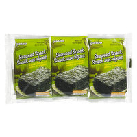 Paldo - Seaweed Snack Wasabi Flavoured
