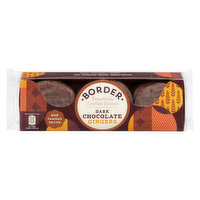 The tang of spicy ginger combined with the zestiest orange covered in the rich dark chocolate make these biscuits a taste sensation.