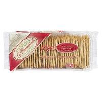 La Panzanella La Panzanella - Mini Croccantini Crackers - Rosemary, 170 Gram