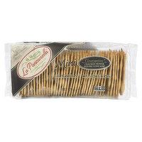 La Panzanella La Panzanella - Mini Croccantini Crackers - Cracked Pepper, 170 Gram