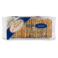 La Panzanella La Panzanella - Mini Croccantini Crackers Original, 170 Gram