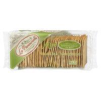 La Panzanella La Panzanella - Mini Croccantini Crackers Garlic, 170 Gram