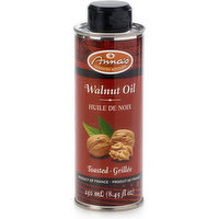 Anna's Country Kitchen Anna's Country Kitchen - Walnut Oil Toasted, 250 Millilitre