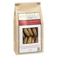 Wendel's Wendel's - True Foods Chocolate Chip Cookies, 10 Each
