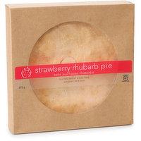 Wendels - Strawberry Rhubarb Pie, 675 Gram
