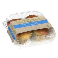 Wendels - Blueberry Muffins