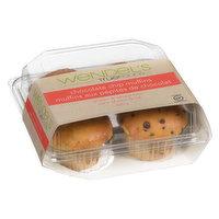 Wendels - Chocolate Chip Muffins