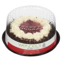 Wendel's - Black Forest Cake