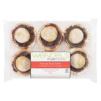 Wendel's - Mince Fruit Tarts, 360 Gram