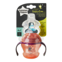 Tommee Tippee - First Sips Soft Transition Cup - 4 Months+