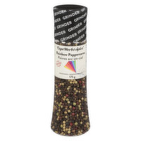 Cape Herb & Spice Cape Herb & Spice - Rainbow Peppercorns With Grinder, 175 Gram