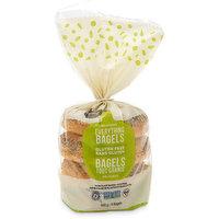 Little Northern Bake Little Northern Bakehouse - Bagels - Everything, 400 Gram